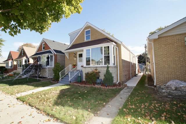 4021 Scoville Avenue, Stickney, IL 60402 (MLS #11252432) :: John Lyons Real Estate