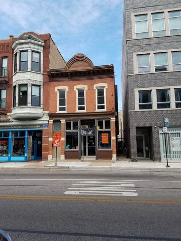 1752 W North Avenue, Chicago, IL 60622 (MLS #11252444) :: Touchstone Group