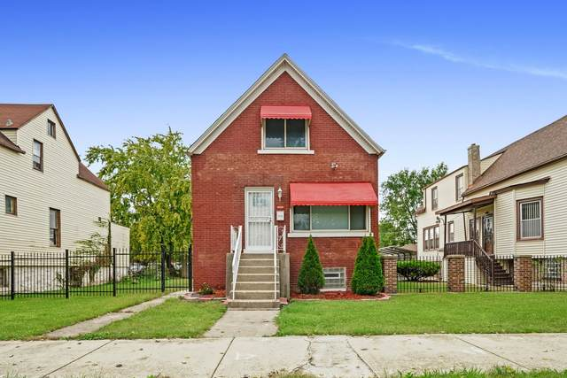 8610 S May Street, Chicago, IL 60620 (MLS #11252453) :: The Wexler Group at Keller Williams Preferred Realty