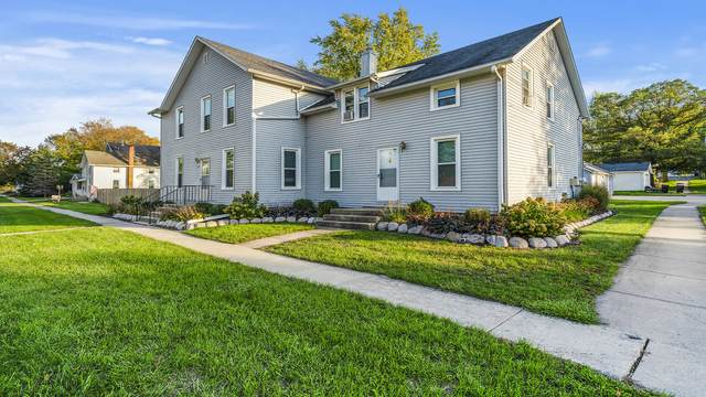 304 E Main Street, Stillman Valley, IL 61084 (MLS #11252459) :: The Wexler Group at Keller Williams Preferred Realty