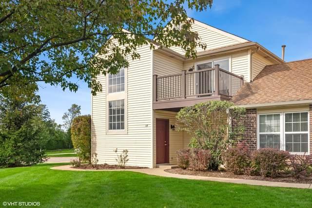 37 Le Jardin Court C-2, Buffalo Grove, IL 60089 (MLS #11252461) :: Littlefield Group