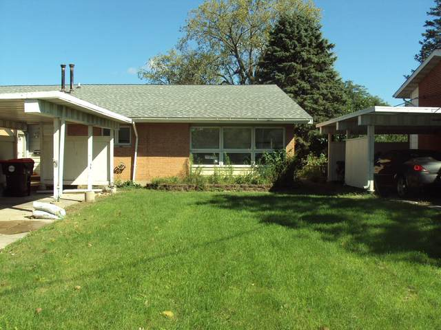 1636 Golfview Circle, Rantoul, IL 61866 (MLS #11252464) :: Ryan Dallas Real Estate