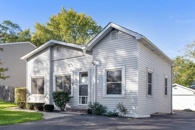 509 Maplewood Drive, Lakemoor, IL 60051 (MLS #11252465) :: John Lyons Real Estate