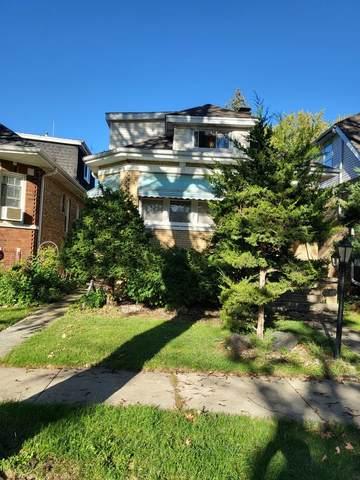 7864 W Cressett Drive, Elmwood Park, IL 60707 (MLS #11252471) :: John Lyons Real Estate