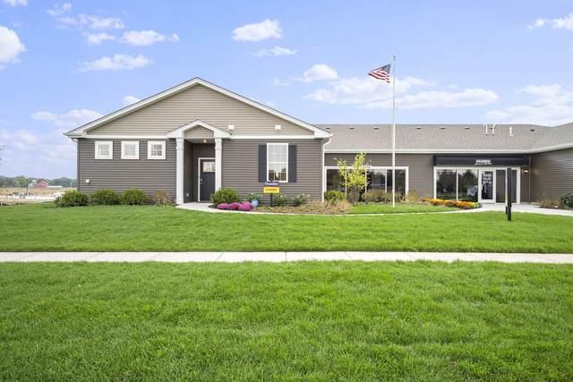 6414 Maple Glen Drive #3042, Wonder Lake, IL 60097 (MLS #11252476) :: Jacqui Miller Homes