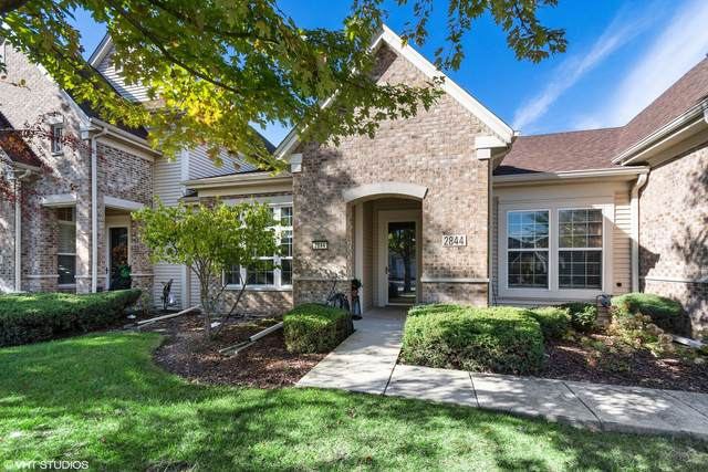 2844 Normandy Circle, Naperville, IL 60564 (MLS #11252489) :: Jacqui Miller Homes