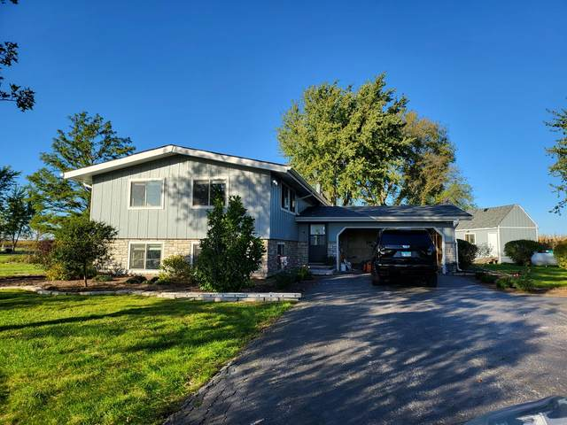 11N941 Burlington Road, Hampshire, IL 60140 (MLS #11252493) :: Jacqui Miller Homes