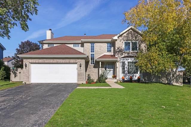 2840 Colonial Drive, Elgin, IL 60124 (MLS #11252494) :: Ryan Dallas Real Estate