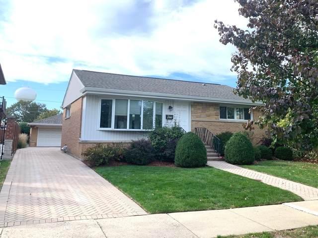 8606 N Olcott Avenue, Niles, IL 60714 (MLS #11252496) :: John Lyons Real Estate