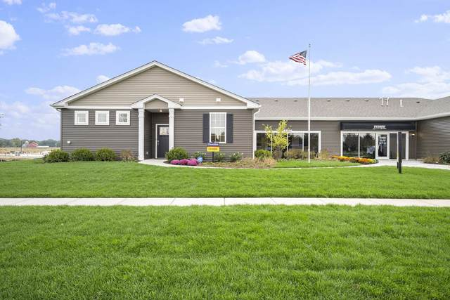 6418 Maple Glen Drive #3044, Wonder Lake, IL 60097 (MLS #11252497) :: Jacqui Miller Homes