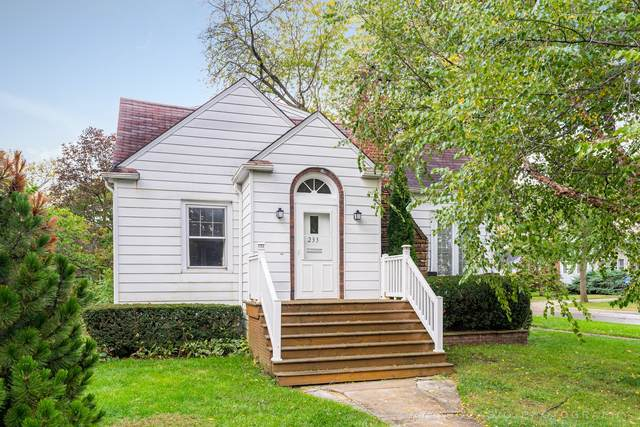 233 Astor Court, Villa Park, IL 60181 (MLS #11252501) :: O'Neil Property Group