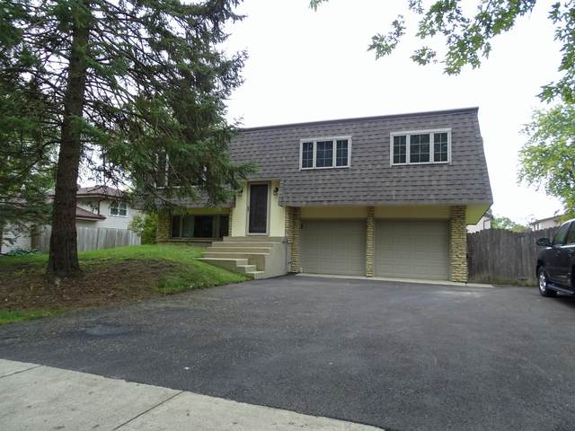 713 Southgate Road, New Lenox, IL 60451 (MLS #11252511) :: The Wexler Group at Keller Williams Preferred Realty