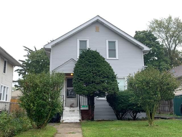 329 N Butrick Street, Waukegan, IL 60085 (MLS #11252514) :: Ryan Dallas Real Estate