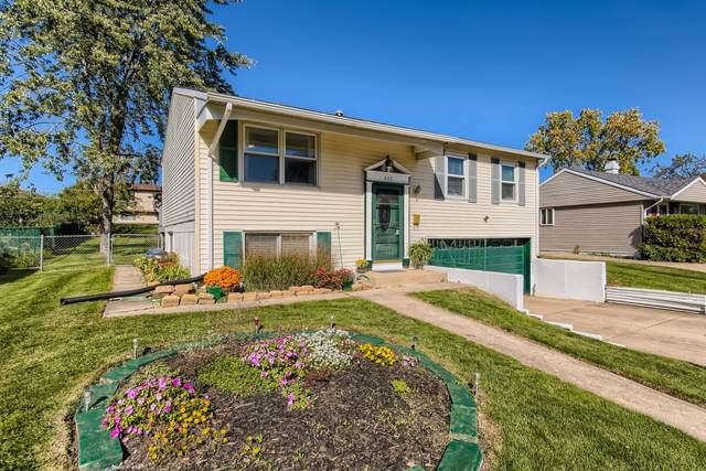 400 E Lincoln Avenue, Glendale Heights, IL 60139 (MLS #11252518) :: The Wexler Group at Keller Williams Preferred Realty