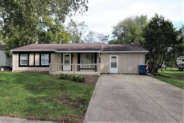102 S Taylor Street, Towanda, IL 61776 (MLS #11252519) :: Jacqui Miller Homes