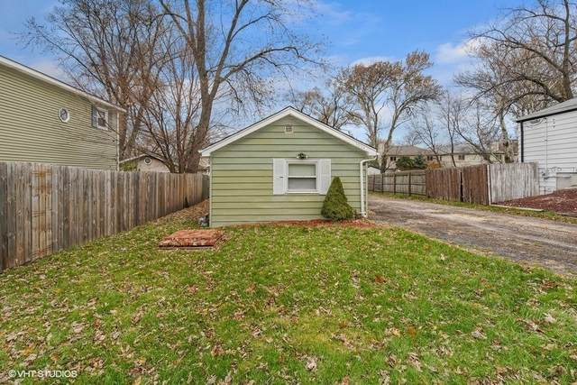 1034 Norfolk Street, Downers Grove, IL 60516 (MLS #11252521) :: The Wexler Group at Keller Williams Preferred Realty