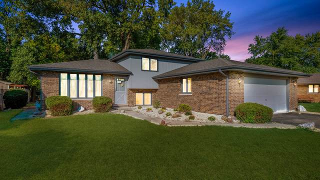 8146 S 84th Avenue, Justice, IL 60458 (MLS #11252526) :: John Lyons Real Estate