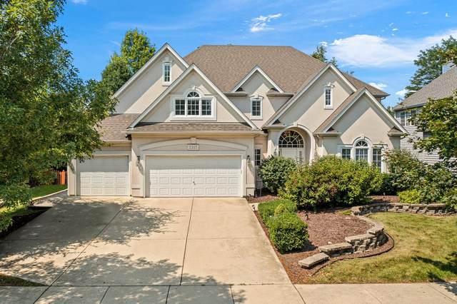 2267 Hillsboro Lane, Naperville, IL 60564 (MLS #11252531) :: Jacqui Miller Homes