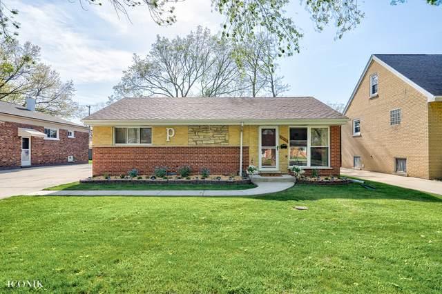 1438 N Maple Avenue, La Grange Park, IL 60526 (MLS #11252548) :: The Wexler Group at Keller Williams Preferred Realty