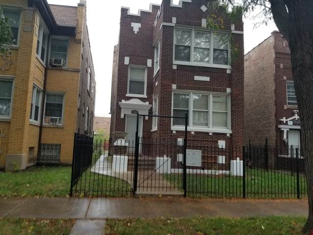 8012 S Justine Street, Chicago, IL 60620 (MLS #11252549) :: The Wexler Group at Keller Williams Preferred Realty