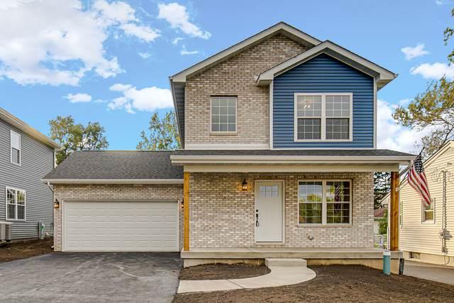 1909 Highland Avenue, Crest Hill, IL 60403 (MLS #11252552) :: Jacqui Miller Homes