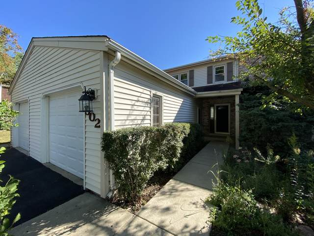 502 Jordan Way, Bolingbrook, IL 60440 (MLS #11252554) :: Jacqui Miller Homes