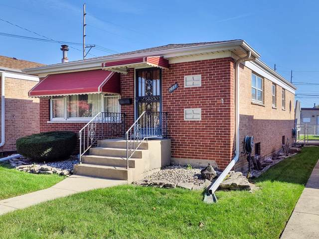 2951 Beulah Avenue, River Grove, IL 60171 (MLS #11252558) :: The Wexler Group at Keller Williams Preferred Realty