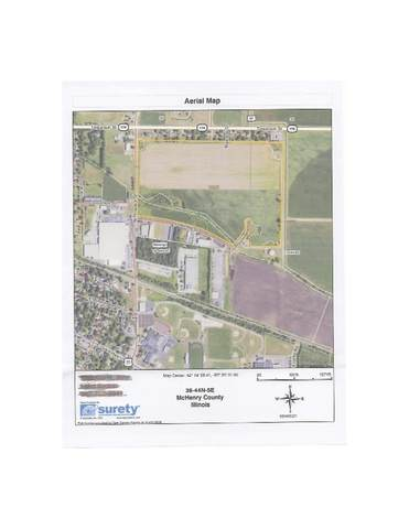 66 Prospect Street, Marengo, IL 60152 (MLS #11252573) :: Jacqui Miller Homes
