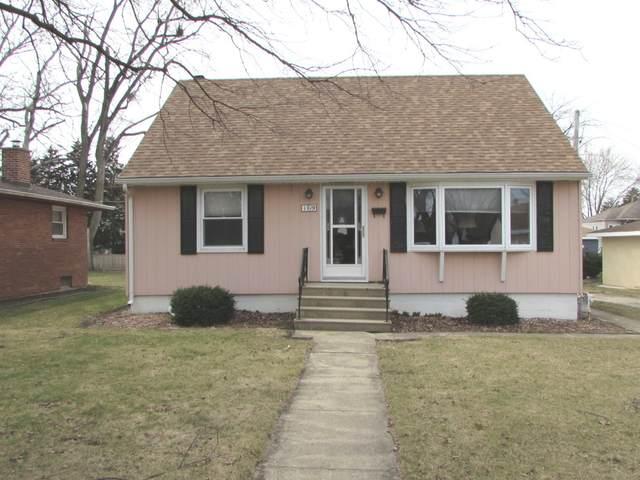 1919 Highland Avenue, Crest Hill, IL 60403 (MLS #11252583) :: Ryan Dallas Real Estate