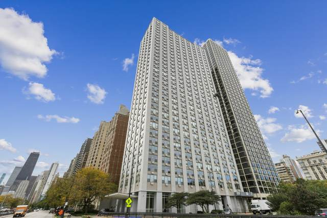 1550 N Lake Shore Drive 5G, Chicago, IL 60610 (MLS #11252592) :: Touchstone Group
