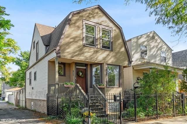 1645 N Avers Avenue, Chicago, IL 60647 (MLS #11252594) :: Lewke Partners - Keller Williams Success Realty