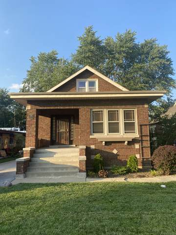 2152 W 115th Street, Chicago, IL 60643 (MLS #11252611) :: The Wexler Group at Keller Williams Preferred Realty