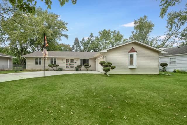 13 Pickford Road, Montgomery, IL 60538 (MLS #11252618) :: John Lyons Real Estate