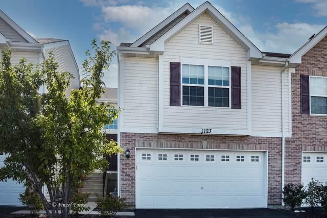 1123 Marcello Drive, Hampshire, IL 60140 (MLS #11252628) :: Jacqui Miller Homes