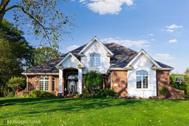15127 Grandview Drive, Orland Park, IL 60467 (MLS #11252631) :: RE/MAX IMPACT