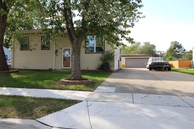 226 Linden Avenue, Romeoville, IL 60446 (MLS #11252640) :: RE/MAX IMPACT