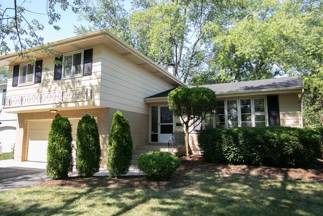 18500 Center Avenue, Homewood, IL 60430 (MLS #11252641) :: John Lyons Real Estate
