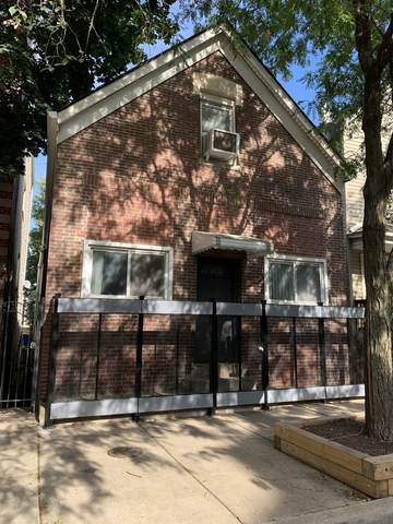 1527 N Bosworth Avenue, Chicago, IL 60642 (MLS #11252644) :: Touchstone Group