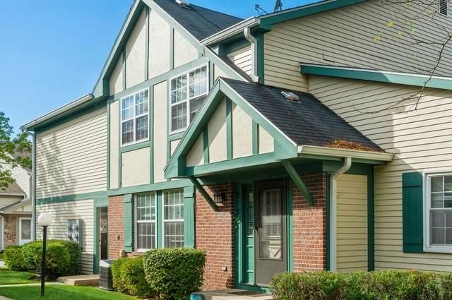 115 Lindenwood Court, Vernon Hills, IL 60061 (MLS #11252648) :: Lewke Partners - Keller Williams Success Realty