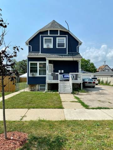 1206 N 20th Avenue, Melrose Park, IL 60160 (MLS #11252651) :: The Wexler Group at Keller Williams Preferred Realty