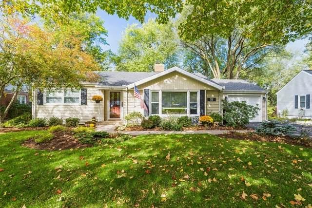 502 Skyline Drive, Fox River Grove, IL 60021 (MLS #11252656) :: Jacqui Miller Homes