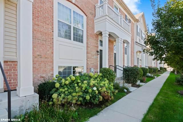 1526 E Arbor Lane, Arlington Heights, IL 60004 (MLS #11252657) :: Ryan Dallas Real Estate
