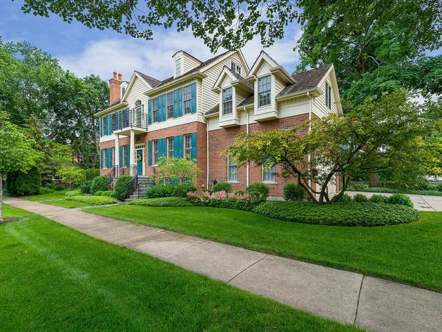 237 N County Line Road, Hinsdale, IL 60521 (MLS #11252664) :: The Wexler Group at Keller Williams Preferred Realty