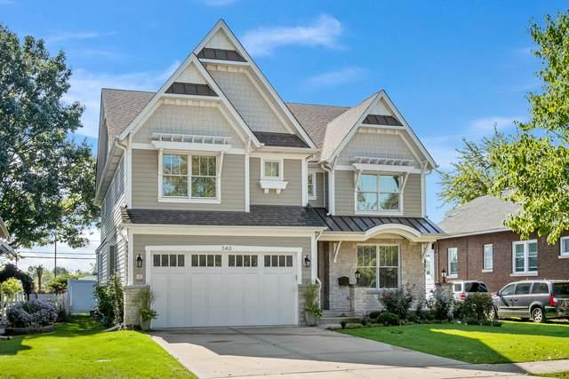 340 W Winthrop Avenue, Elmhurst, IL 60126 (MLS #11252671) :: Lewke Partners - Keller Williams Success Realty