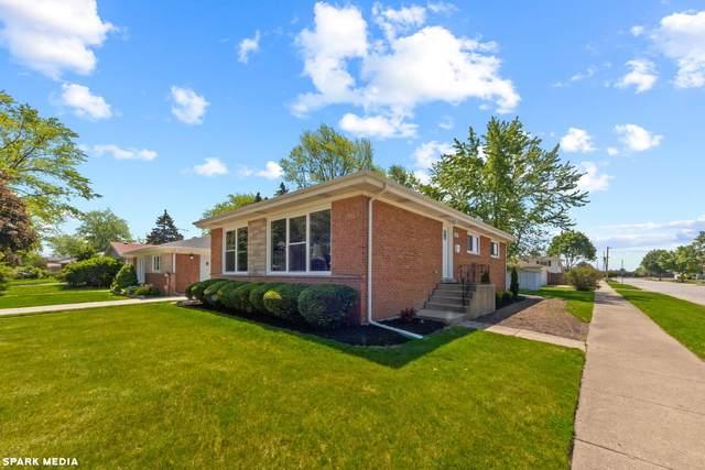 5847 Keeney Street, Morton Grove, IL 60053 (MLS #11252677) :: Jacqui Miller Homes