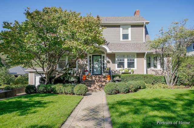 908 Chicago Avenue, Downers Grove, IL 60515 (MLS #11252679) :: Jacqui Miller Homes