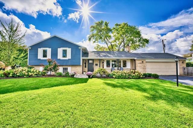 1122 Terrace Lane, Glenview, IL 60025 (MLS #11252680) :: Littlefield Group