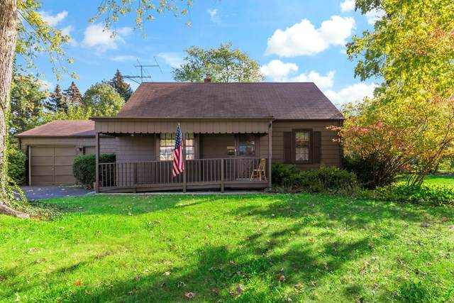 16319 School Street, South Holland, IL 60473 (MLS #11252687) :: The Wexler Group at Keller Williams Preferred Realty