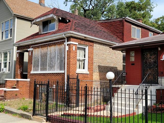 7323 S Peoria Street, Chicago, IL 60621 (MLS #11252690) :: Jacqui Miller Homes