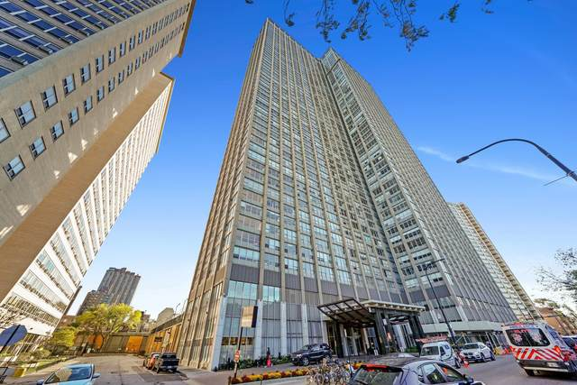655 W Irving Park Road #4714, Chicago, IL 60613 (MLS #11252693) :: Touchstone Group